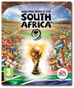 بازی Fifa World Cup 2010